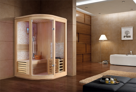 espoo appartment saunas. Black Bedroom Furniture Sets. Home Design Ideas